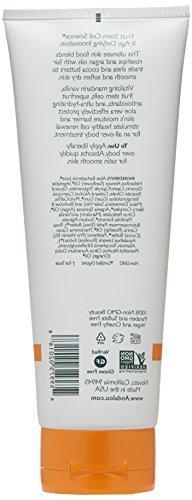 Body Vanilla Mandarin - Naturals 8 oz -