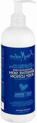 Shea Moisture 100% Marula Oil & Organic Shea Butter Fragranc
