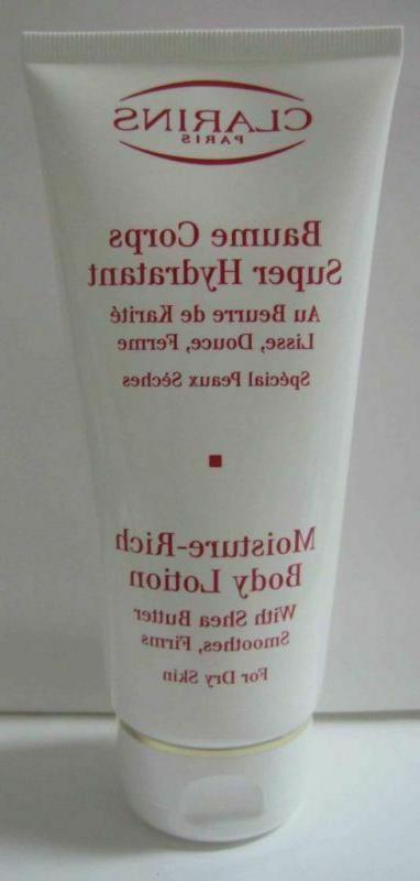 moisture rich body lotion 3 5 oz