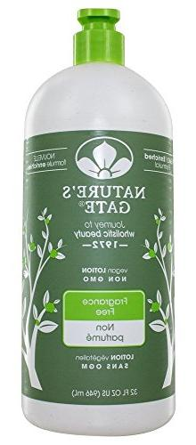 Natures Gate Lotion Mstrzng Ff