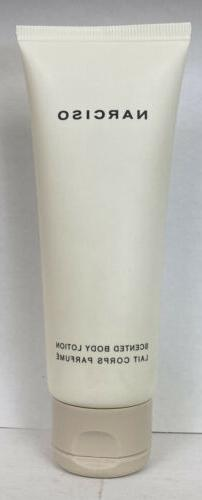 Narciso by Narciso Rodriguez Body Lotion 2.5oz/75ml for Wome