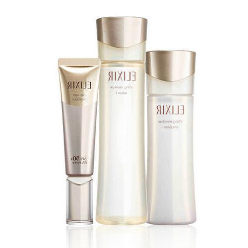 new 2018 elixir superieur liftting moisture lotion