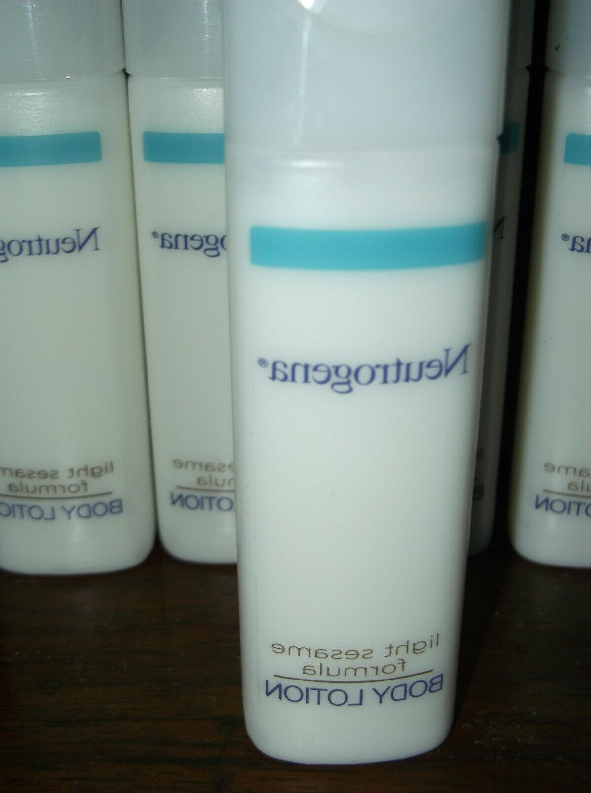 new body lotion free shipping