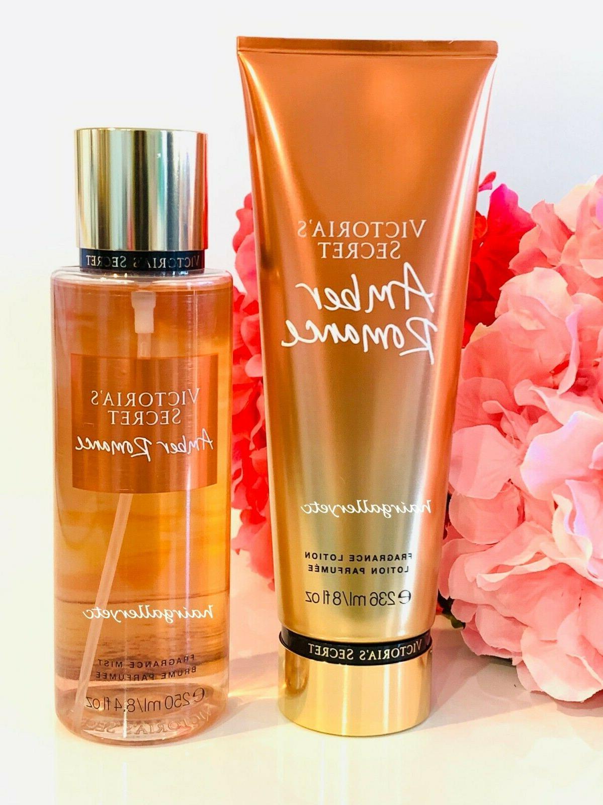 new victoria s secret amber romance body
