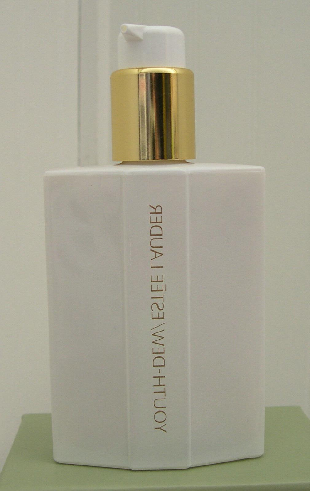 New Estee Lauder Youth Dew Body Satinee 3.12 oz Body Lotion