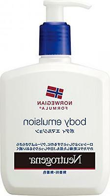Neutrogena Norwegian Formula Body Emulsion  310g F/S