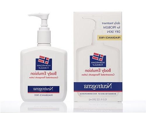 norwegian formula emulsion intensive therapeutic