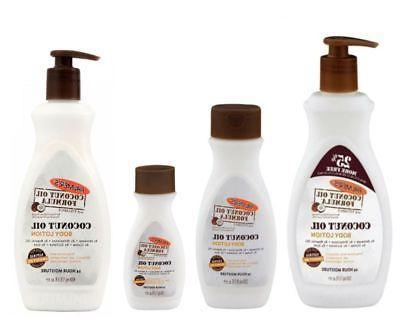 palmer s coconut oil formula body lotion