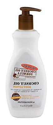 Palmer's Coconut Oil Formula with Vitamin E Body Lotion, 13.