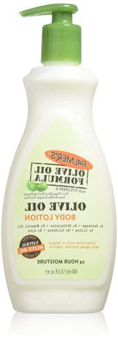 Palmers Therapy 13.5 oz. Olive Oil with Vitamin-E Lotion Pum