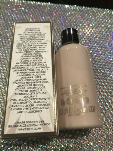 Alexander McQueen perfumed Lotion 100 ml 3.3oz travel size fresh in box