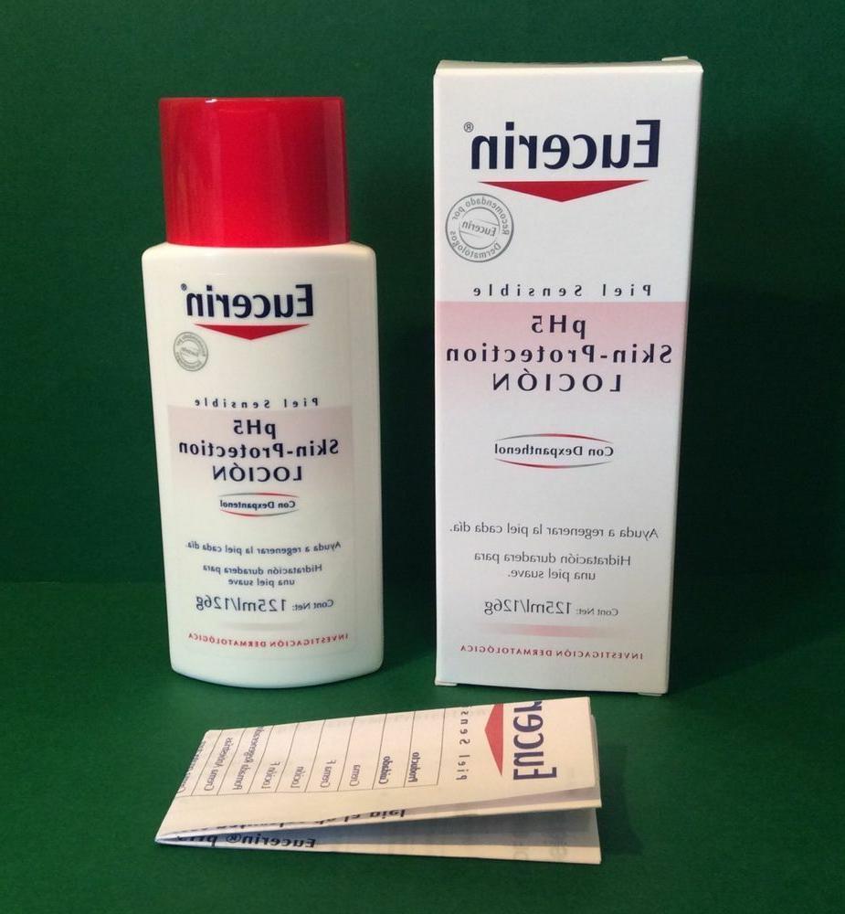 Eucerin body 125ml protection