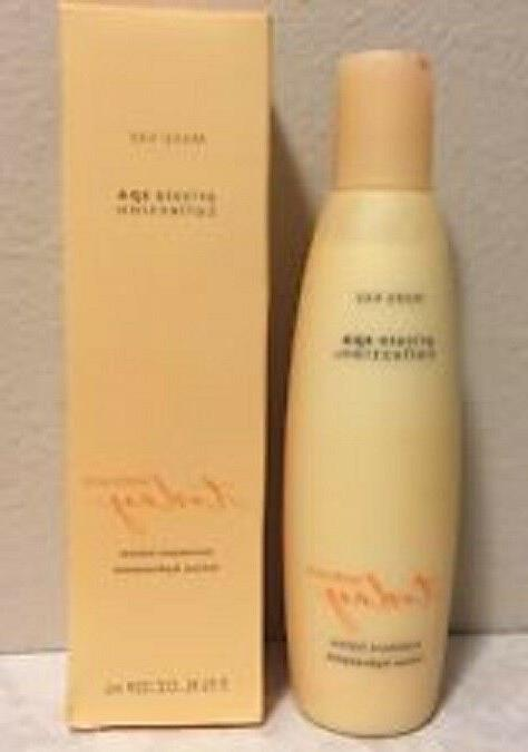 MARY KAY PRIVATE SPA COLLECTION/MOISTURE LOTION-BODY WASH-SU