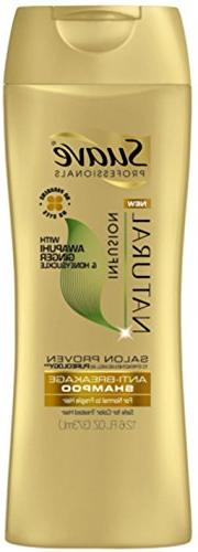 Suave Professionals Shampoo, Natural Infusion Ginger 12.6 oz