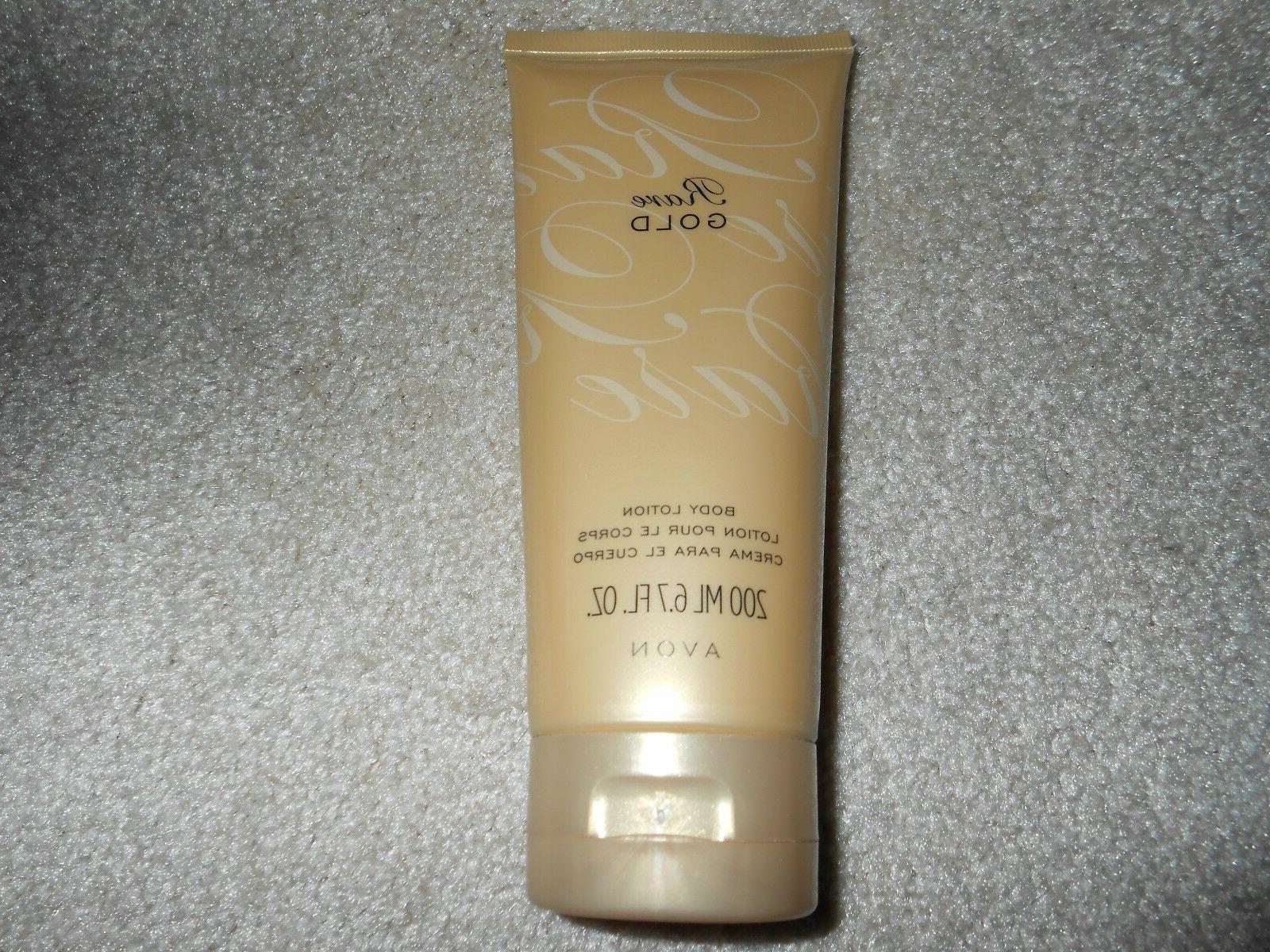 rare gold body lotion women all skin
