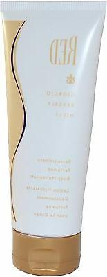 RED BODY LOTION UNBOX 6.7 OZ FOR WOMEN BY GIORGIO BEVERLY HI