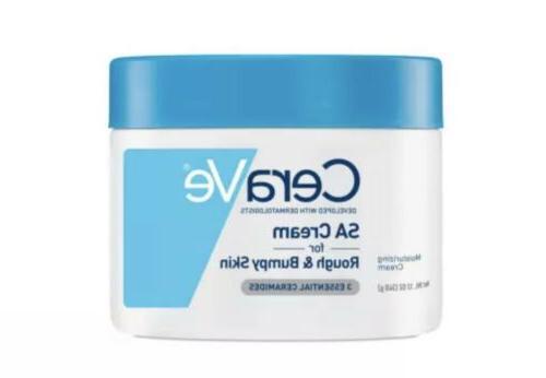sa cream for rough and bumpy skin