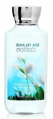 Sea Island Cotton Perfume 8.0 oz Body Lotion