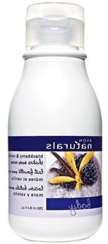 Avon Naturals Shake Body Lotion in Blackberry & Vanilla 8.4