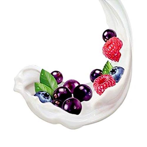 Olay Fresh Silky Berry Body Fluid Ounce