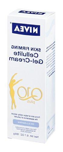 Nivea Skin Firming Cellulite Gel-Cream Q10 Plus - Q10 & L-Ca