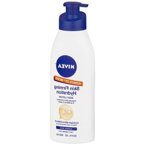 skin firming hydration