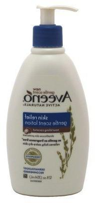 Aveeno Skin Relief Lotion Nourishing Coconut 12oz Pump  by A