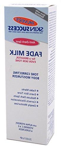 Skin Success Fade Milk Lotion 8.5 oz by Palmer's