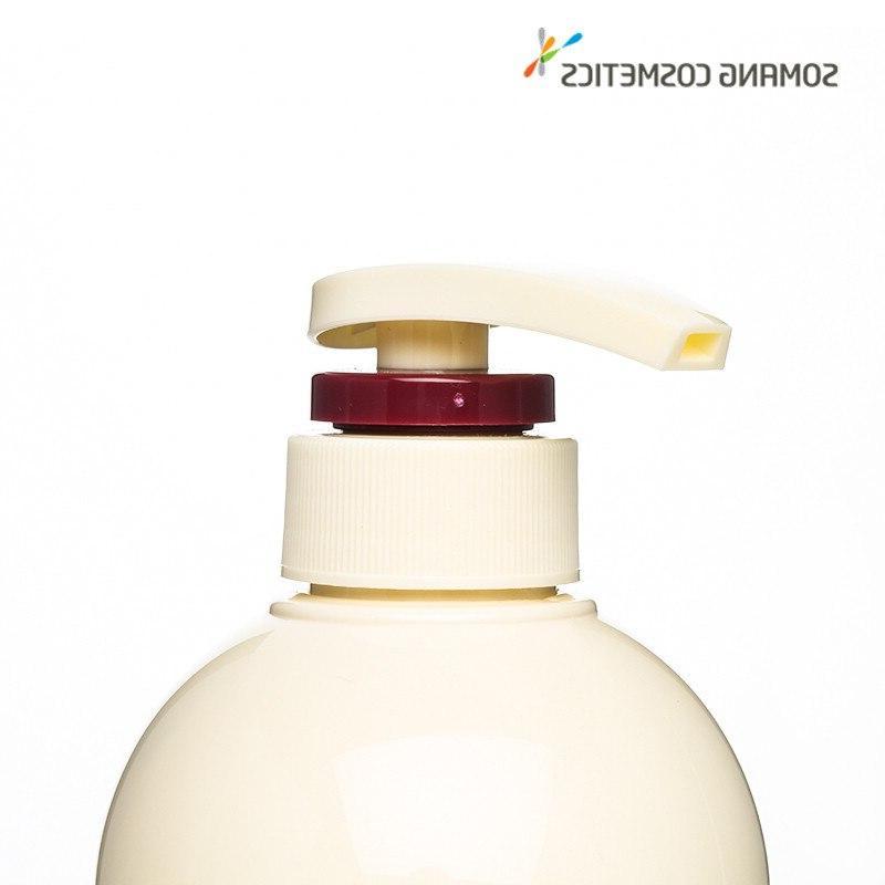 Somang 500ml Milk <font><b>Body</b></font> <font><b>Lotion</b></font> <font><b>Hydrates</b></font> Moisturizes Soothes Skin