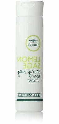 PAUL MITCHELL Tea Tree 12 Lemon Sage Energizing Body LOTION