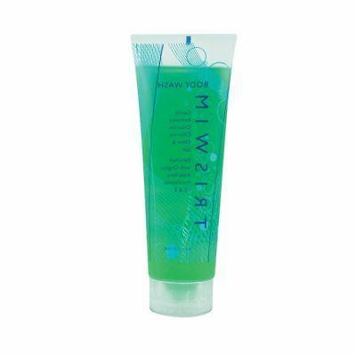 SBR Sports Triswim Body Wash-Moisturizing Swimming Skin Care