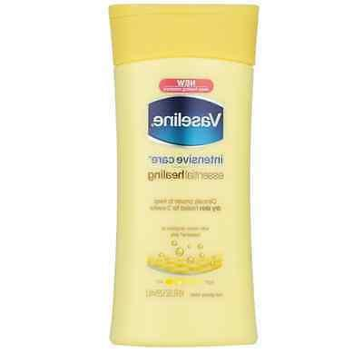 vaseline intensive care essential healing lotion 10