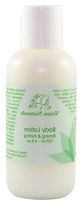 Venus Body Firming and Toning Cellulite Lotion 4oz Bottle