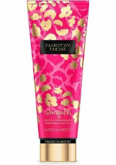 victoria s secret magnetic fragrance lotion body