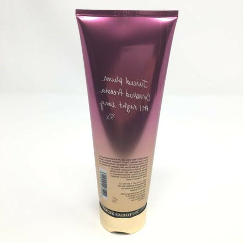 Victoria's Secret SEDUCTION Fragrance Body Lotion oz Full New
