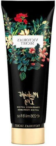 Victorias Secret Fragrance lotion Midnight Ivy 236ml /8 fl o
