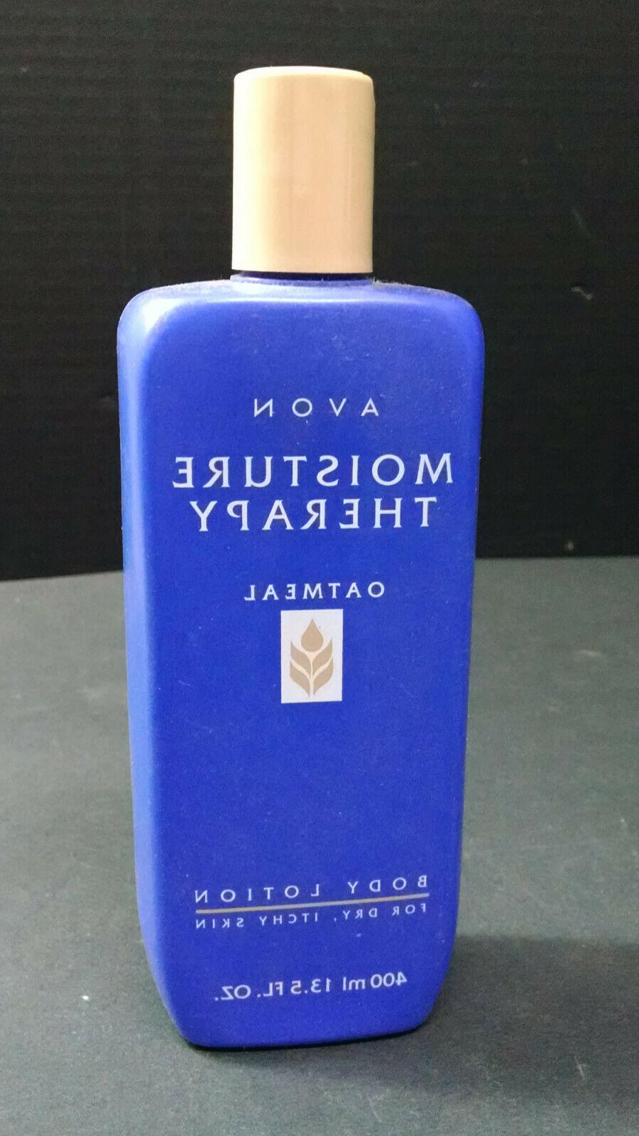 Vintage NOS Therapy Dry Skin, Oz