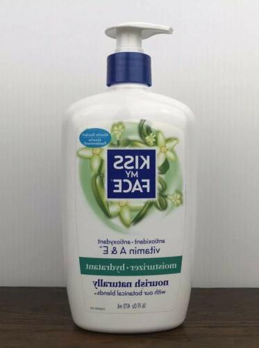 vitamin a and e deep moisturizing body