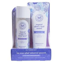 The Honest Company 2 Piece Dreamy Lavender Shampoo with Body