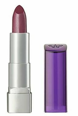 Rimmel London Moisture Renew Lipstick, 260 Amethyst Shimmer,