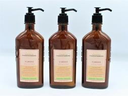 Lot of 3 Bath & Body Works Bergamot Coriander Aromatherapy B