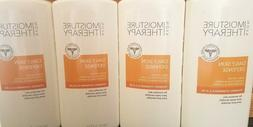 lot of 4 moisture therapy daily skin