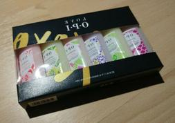 OPI Love Avojuice Hand & Body 6 pack Lotion 24-Hour Moisture