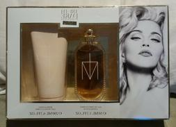 MADONNA TRUTH OR DARE NAKED PARFUM SPRAY & BODY LOTION  GIFT