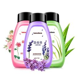 Milk Lavender <font><b>Body</b></font> Whitening Exfoliating