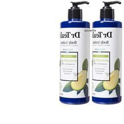 Dr Teal's Body Lotion Moisture Rejuvenating/Refreshing  Euca