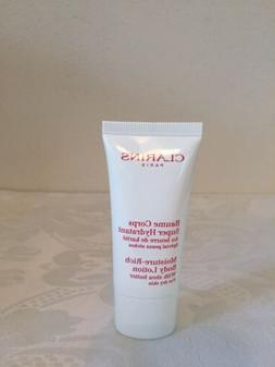 Clarins Moisture Rich Body Lotion With Shea Butter For Dry S