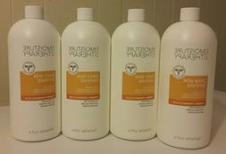 Avon Moisture Therapy Daily Skin Defense Lot of 4