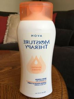 Avon Moisture Therapy Sensitive Skin Body Lotion 13.5 Fl. oz