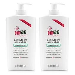 Sebamed Moisturizing Lotion pH 5.5 for Sensitive Skin Dermat